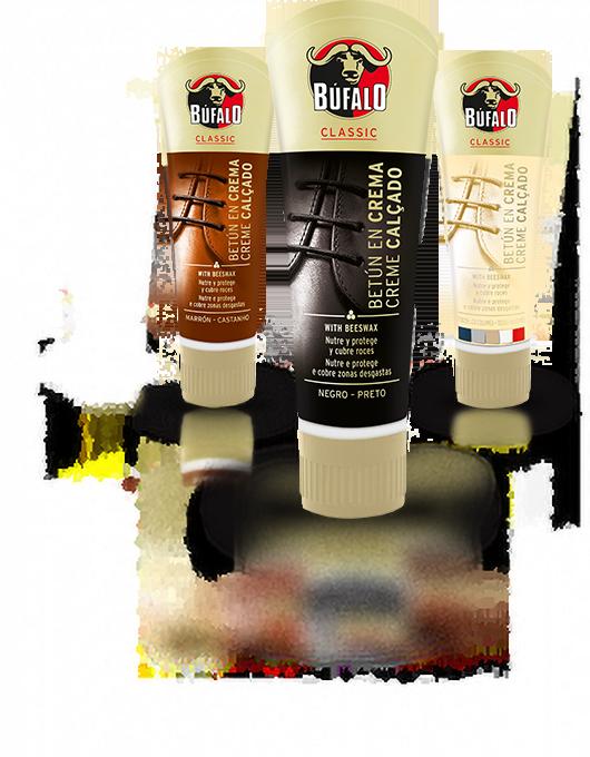 Cuidado En Crema ZapatoBetún Búfalo Del OkPXiZu